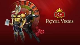 royal vegas jeux casino